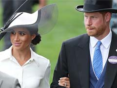 Meghan Markle's Royal Ascot Debut Was Black, White And Statement-Making