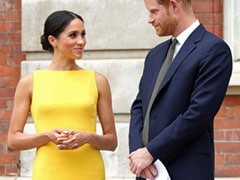 """A Reported """"Habit"""" Stopping Prince Harry, Meghan's Invitation To Parties"""
