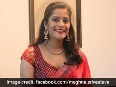 CBSE 12th Result: तस्वीरों में जानें सीबीएसई टॉपर Meghna Srivastava के बारे में खास बातें