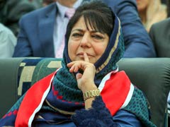 Mehbooba Mufti Quits, Jammu And Kashmir Set For Governor's Rule: 10 Facts