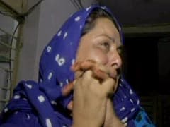 Muslim Woman, Attacked For Running Cow Shelter, Appeals To PM For Help