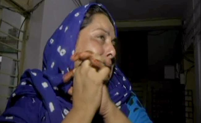 गोशाला खोलने और ट्रिपल तलाक के खिलाफ बोलने पर मुस्लिम महिला को जान से मारने की धमकी