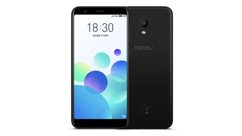 Meizu M8c स्मार्टफोन लॉन्च, जानें सारे स्पेसिफिकेशन