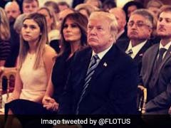 Melania Trump Reappears After Vanishing Act Sparked Speculation