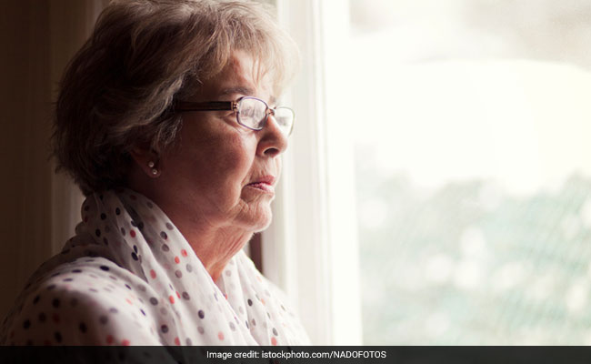 How Loneliness Affects People In Old Age