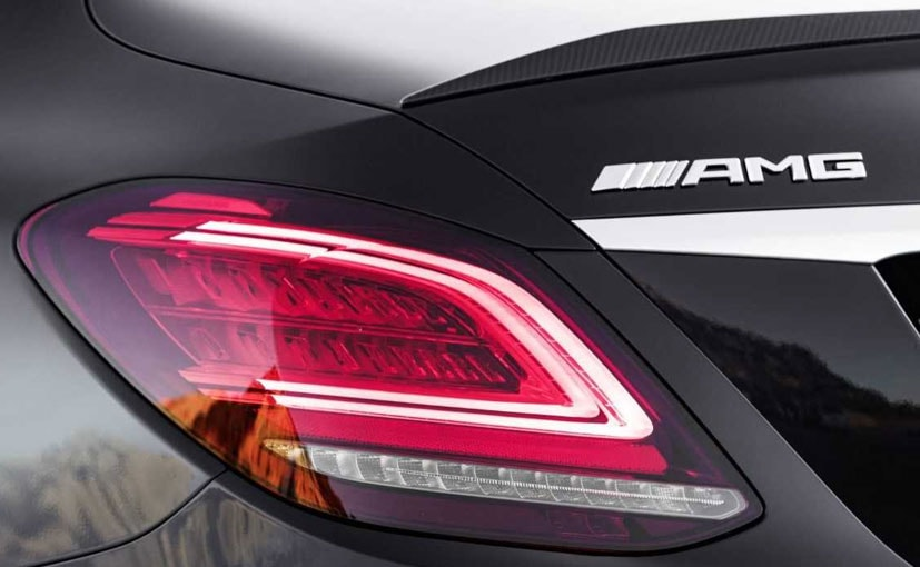 New Mercedes-AMG Model In The Works