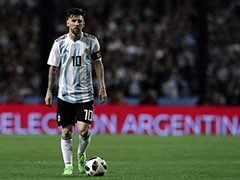 FIFA World Cup: Credit Card Company's 'Neymar And Messi' Campaign To Feed Starving Children Branded As 'Disgusting'