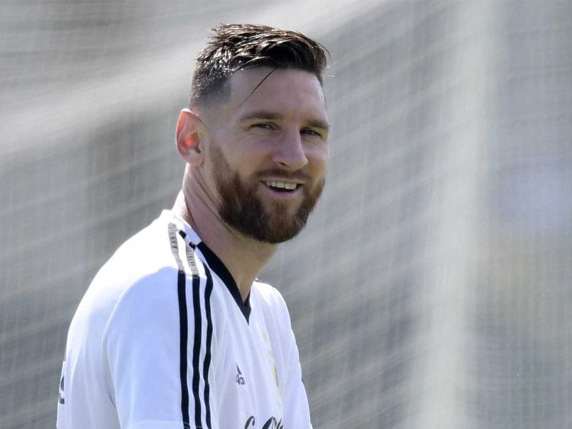 World Cup 2018: Lionel Messi, Cristiano Ronaldo Gear Up For World Cup Knockout Phase