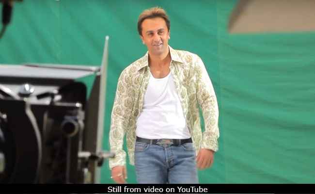 'Hope I'm In Munna Bhai 3': Sanjay Dutt After Watching Ranbir Kapoor In Sanju