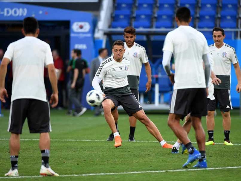 World Cup 2018, Mexico vs Sweden: When And Where To Watch, Live Coverage On TV, Live Streaming Online