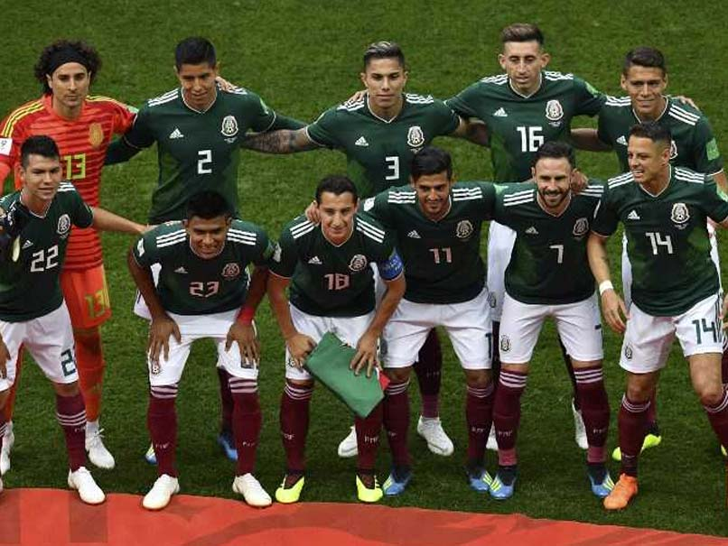 Cool KOREA vs. MEXICO - mexico-football-team-afp_625x300_1529760570426  Picture-721921.jpg
