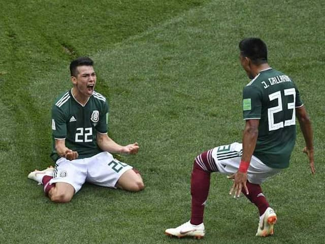 World Cup 2018, Germany vs Mexico Highlights: Mexico Stun Defending Champions Germany In Massive Upset