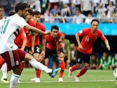 KOR vs MEX: दक्षिण कोरिया को 2-1 से पीट कर मेक्सिको प्री-क्वार्टरफाइनल में पहुंचा