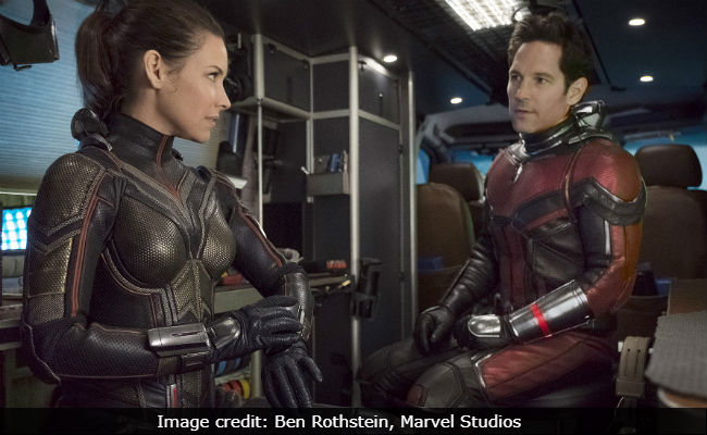 Ant-Man And The Wasp Movie Review: Paul Rudd, Evangeline Lilly's Film Is Endearing And Fun
