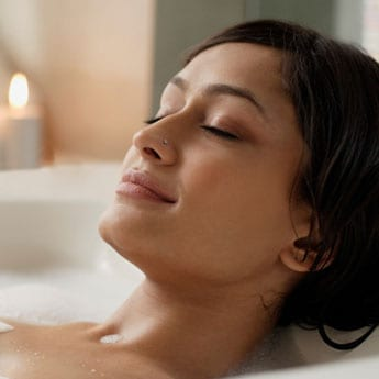 This Weekend, Pamper Yourself In 4 Relaxing Ways
