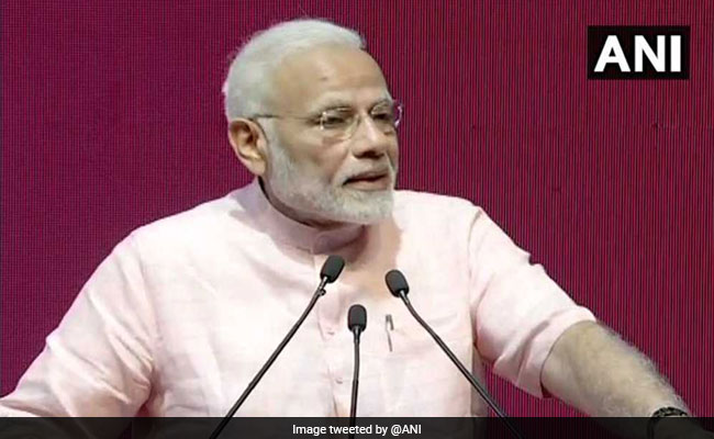 PM Modi To Meet The Head Of Dawoodi Bohra Community In Indore