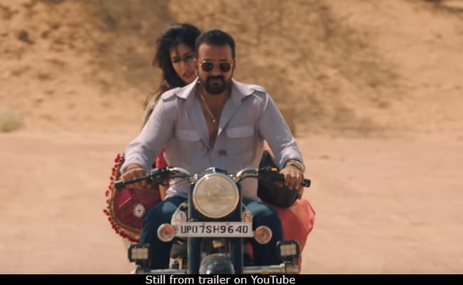 Why Sanjay Dutt Is Missing From Saheb, Biwi Aur Gangster 3 Promotions