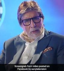 'कौन बनेगा करोड़पति-10' का प्रोमो रिलीज, हॉट सीट पर इस अंदाज में दिखे बिग बी
