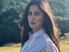 The Best Birthday Wish Katrina Kaif Got Was Her Own. 21 Or 35? Whatever, It's Fine