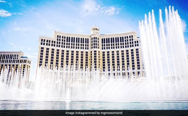 US' Las Vegas Hospitality Giants To Give Panic Buttons To Workers: Report