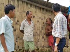 Tribals Struggle In Tripura, Once Best Performer In MNREGA Implementation