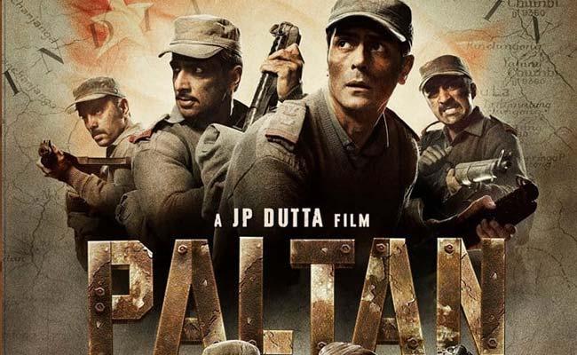 इंडियन आर्मी की ताकत दिखाने आ रही 'पलटन', दमदार ट्रेलर देखने के बाद याद आ जाएगी 'बॉर्डर'
