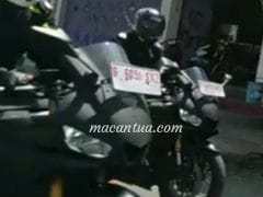 Next Generation Yamaha YZF-R25 Spotted Testing In Indonesia