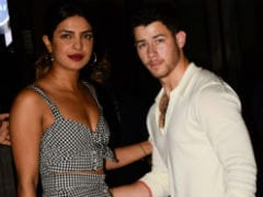 Priyanka Chopra And Nick Jonas Reportedly Engaged. He Popped The Question On Her Birthday