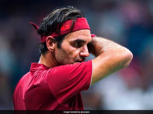 US Open 2018: John Millman defeats Roger Federer