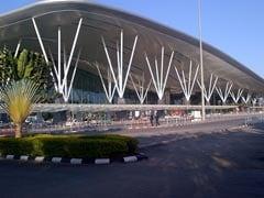 User Fee At Bengaluru Airport Hiked 120%