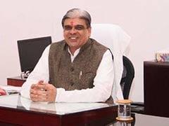 BJP सांसद लीलाधर वघेला ने केंद्रीय मंत्री की सीट पर किया दावा, कहा- ...या तो पार्टी छोड़ दें