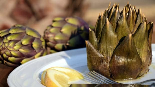 5 Incredible Health Benefits Of Artichokes That You May Not Have Known