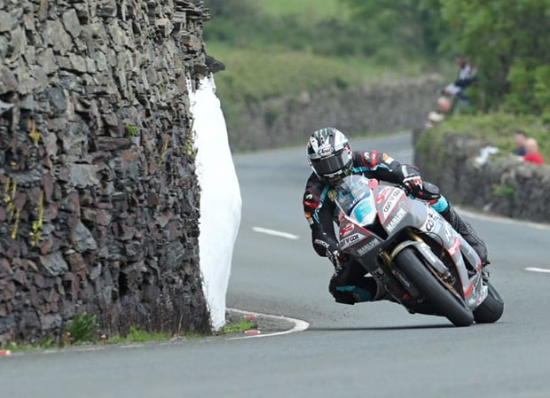 Michael Dunlop took his 17th Isle of Man title and the second title this year