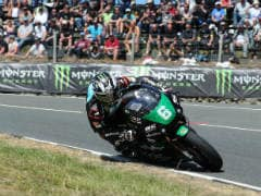 Isle of Man TT: Michael Dunlop Is Third On All-Time Winners List