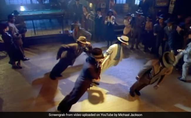 Chandigarh Doctors Decode Michael Jackson's Iconic 45-Degree Tilt