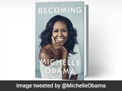 Michelle Obama's Memoir, 'Becoming' To Be Published On November 13