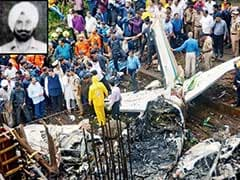 Ghatkopar Plane Crash: Pilot's Presence Of Mind Saves Hundreds