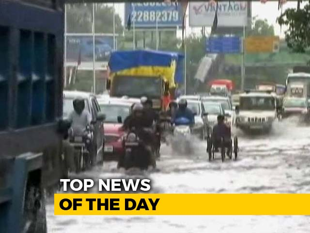 Video : The Biggest Stories Of June 9, 2018
