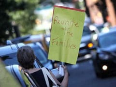 US Seeks Court Guidance On Deadlines To Reunite Migrant Families