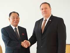 US-North Korea Talks Resume In New York
