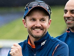 Mike Hesson Steps Down As New Zealand Cricket Coach