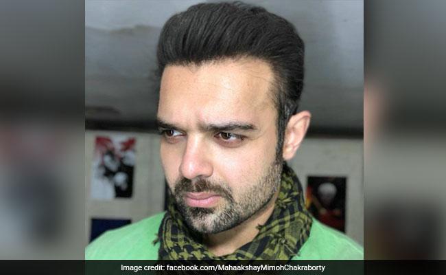 Mithun Chakraborty's Son Mahaakshay Accused Of Rape, Cheating