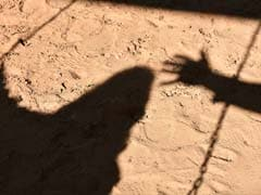 13-Year-Old Girl Allegedly Raped By Father In UP