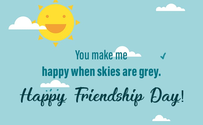 Happy Friendship Day 2018: Messages, Wishes, Images, SMS