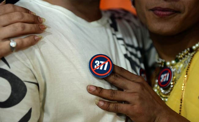 'Ruling Will Be First Step': United Nations Lauds Section 377 Verdict