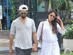 Mira Rajput's Pregnancy Style Is Getting Cooler By The Day