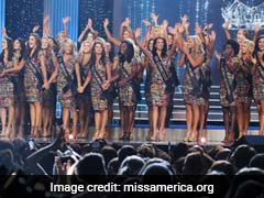 'Bye Bye Bikinis': Miss America Drops Swimsuit Competition