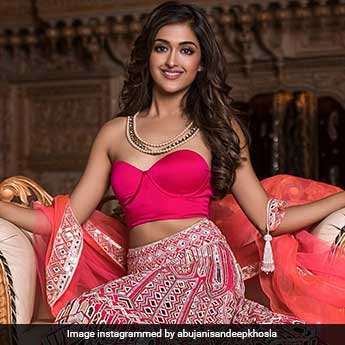 Abu-Sandeep Dressed The Miss India Contestants And The Pics Are Stunning