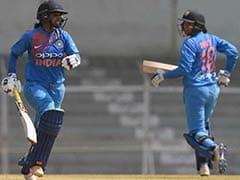 Ind vs SL  ODI: मिताली राज की नाबाद शतकीय पारी के बावजूद भारतीय महिला टीम हारी