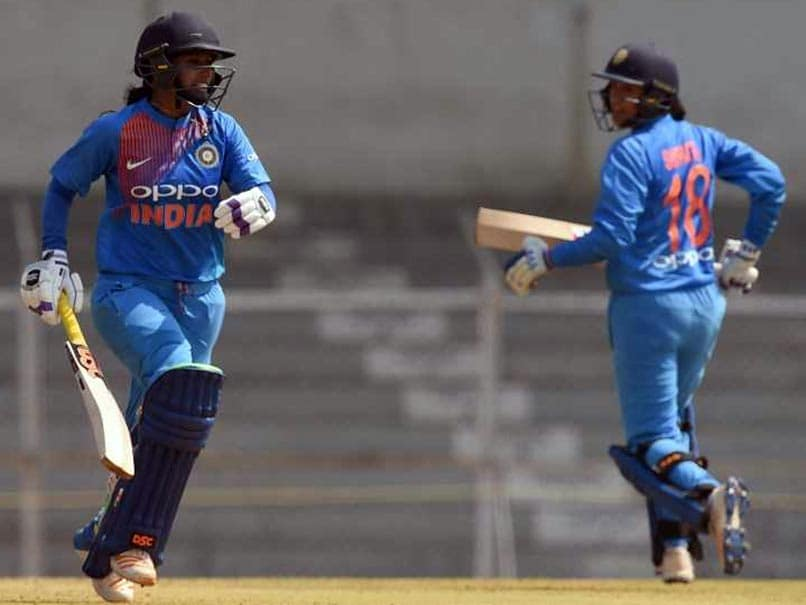 India vs Sri Lanka Women's Asia Cup 2018